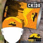 Orange Chido