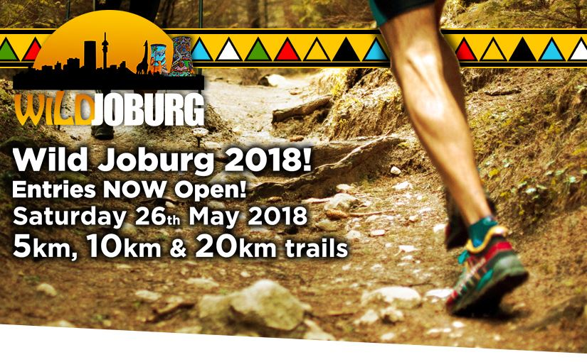 WildJoburg 2016 – Pre-race Briefing #1