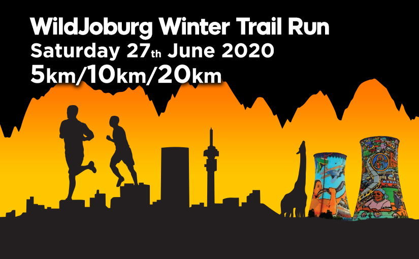 Wildjoburg Winter 27th June 2020